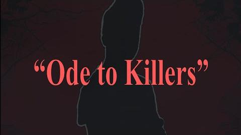 """""""Ode to Killers"""" - Original Dead by Daylight song (strong language) - Kid Phix"""