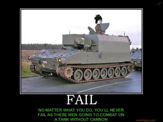 Wibze Ride on tanks