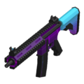HK416 - Synthwave