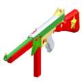 M1A1 Thompson - Christmas