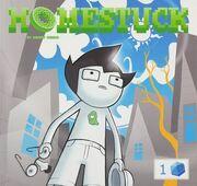 Homestuck book one