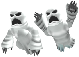 Ghost Leaper