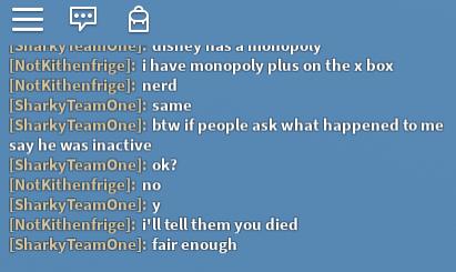 Longgonesharky
