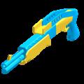 Spas - Blue Toy