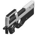 P90 - Tacticool