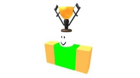 The Invisible ROBLOXian