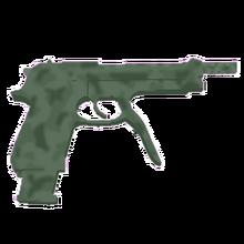 CSG M93R Coldwar
