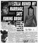 Wibzilla ruining marriage since 1969