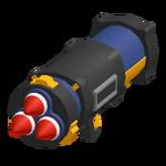 Tri-Blaster - Impact Drill