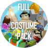 Full costume pack icon