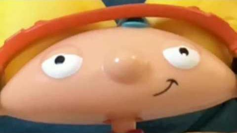 *Metal Mario 64 Theme Plays*