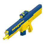 Fatal 5 - BlueMech