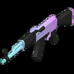 AK47 - Soulblade