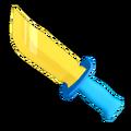 Rambo - Blue Toy