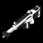 Barrett 50 Cal. - Tacticool