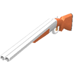 DB Shotgun - Silverback