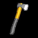 Fireaxe - Deus Ex