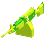M249 - Lime