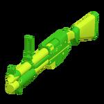 Chinalake - Lime