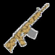 M4A1Desertfox
