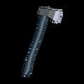 Fireaxe - Stealth