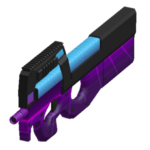 P90 - Synthwave