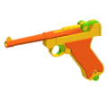 Luger P08 - Halloween
