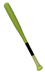 Bat kiwifruit