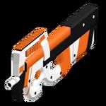 P90 - Asimo