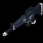 M16A1 - Whitehall