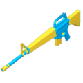 M16 Blue