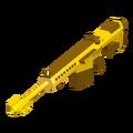 Barret 50 Cal - Golden