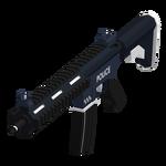 HK416 - Whitehall