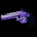 Colt python batwing icon