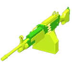 M249 Lime