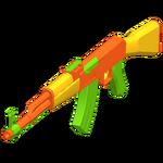 AK47 - Halloween