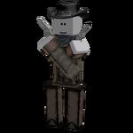 GunslingerStalker