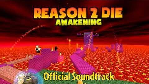 Reason 2 Die Awakening OST - Action (HIGH QUALITY)