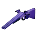 Db shotgun batwing icon