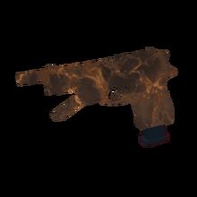 CSG M93R Oak-Sawdust
