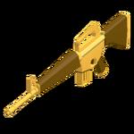 M16A1 - Golden