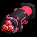 Tri-Blaster - Midnight Mob