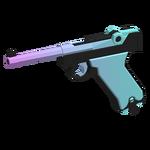 Luger P08 - Soulblade