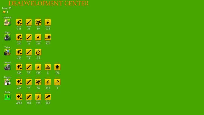 DeadvelopmentCenter