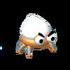 Mini crab