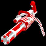 Minigun Christmas