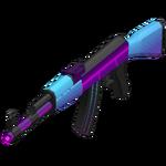 AK-47 - Synthwave