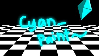 CyansAutograph