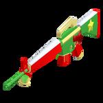 M16A1 - Christmas