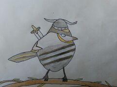Bird Jop